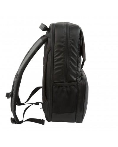 viaje - Mochila Hex Nero Expandible Black Ripstop 25,5L - 1