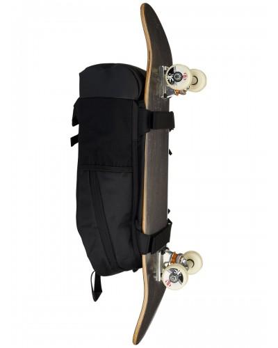 skateboard - Mochila Curb de RVCA - 1