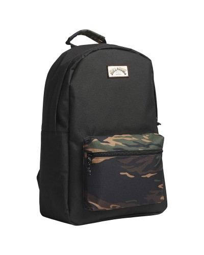 escolares - Mochila Billabong All Day Pack 22L - 1