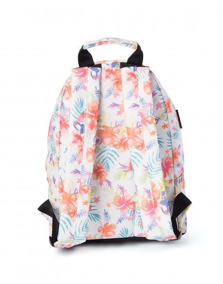 Escolares - Mochila Mini Dome Toucan Flora 6'5L de Rip Curl - 3