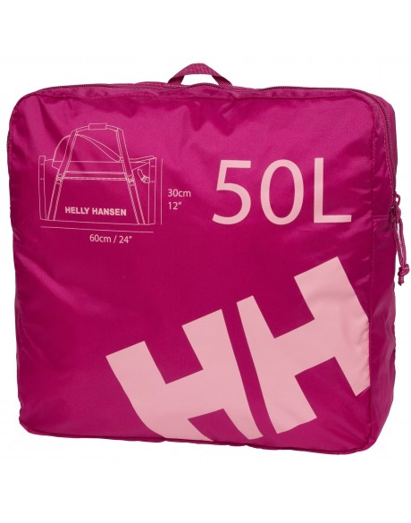 Viaje - Bolsa Helly Hansen Duffel Bag 2 50L - 4