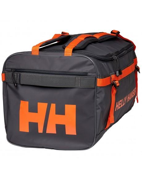 Viaje - Bolsa Helly Hansen Classic Duffel 50L (S) - 3