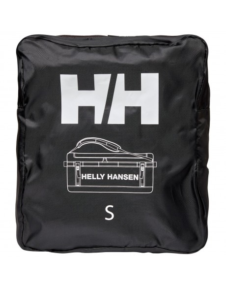 Viaje - Bolsa Helly Hansen Classic Duffel 50L (S) - 5