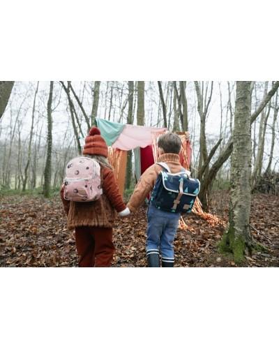 escolares - Mochila Jojo Factory Baby Pack Bog - 1