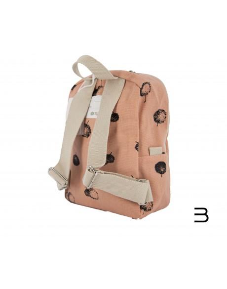 Escolares - Mochila Jojo Factory Baby Pack Bog - 2