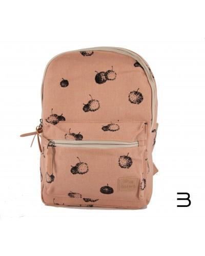 escolares - Mochila Kid Pack Bog Jojo Factory - 0