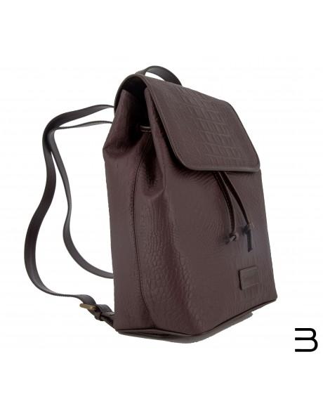 Bolso mochila - Mini Backpack Timberland - 5