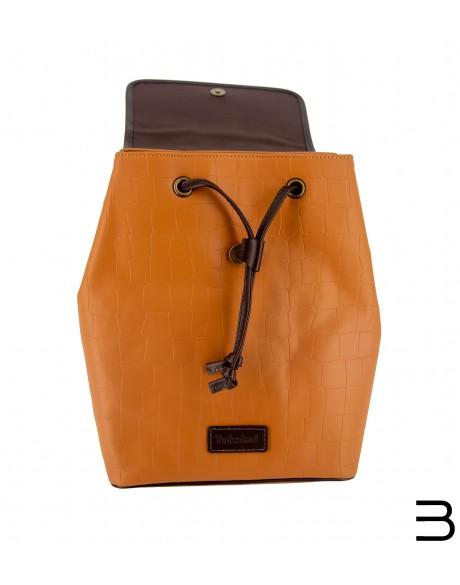 Bolso mochila - Mini Backpack Timberland - 7