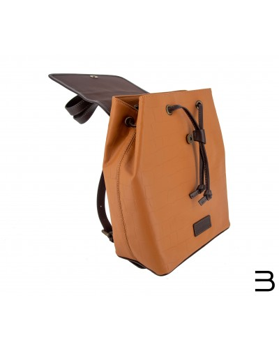 bolso-mochila - Mini Backpack Timberland - 1