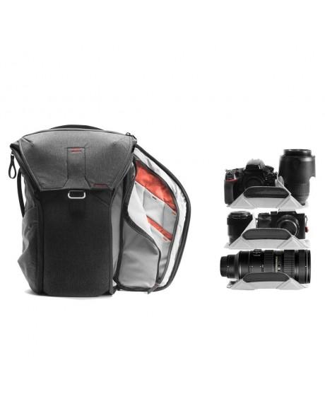 "Fotografía - Mochila Peak Design Everyday Backpack 20L 15"" - 8"