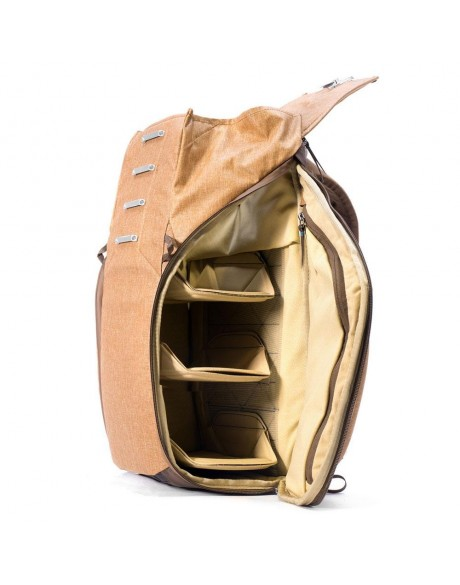 "Fotografía - Mochila Peak Design Everyday Backpack 20L 15"" - 4"