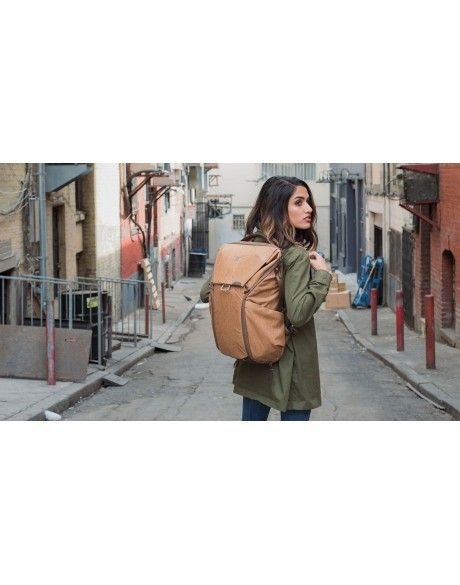"Fotografía - Mochila Peak Design Everyday Backpack 20L 15"" - 11"