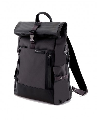 "casual - Mochila Flash Solapa Thunder 15,6"" Scharlau - 1"