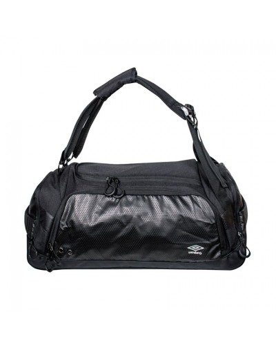gimnasio - Pro Training Elite III Holdall Umbro - 0