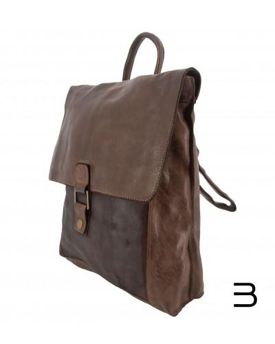 bolso-mochila - Mochila JEF3L Jefferson Biba - 1