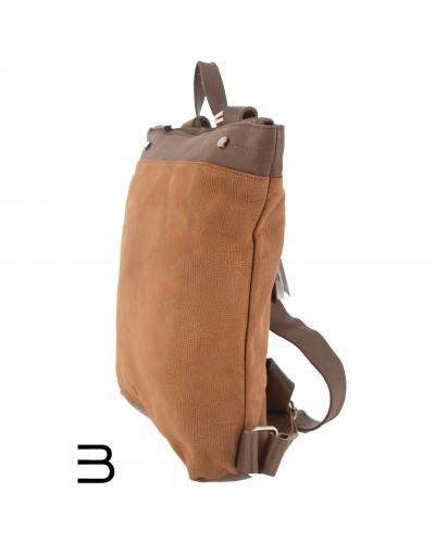 bolso-mochila - Mochila LEW3L Lewes Biba - 1