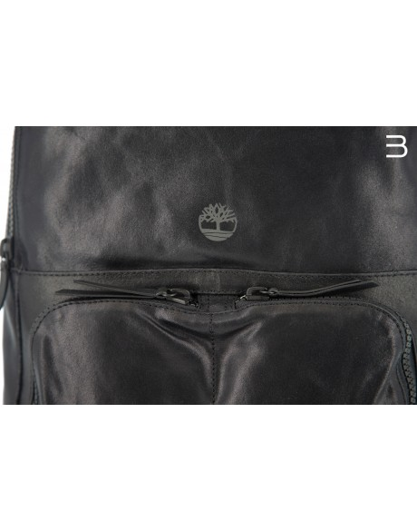 Casual - Mochila Backpack Black Timberland - 7