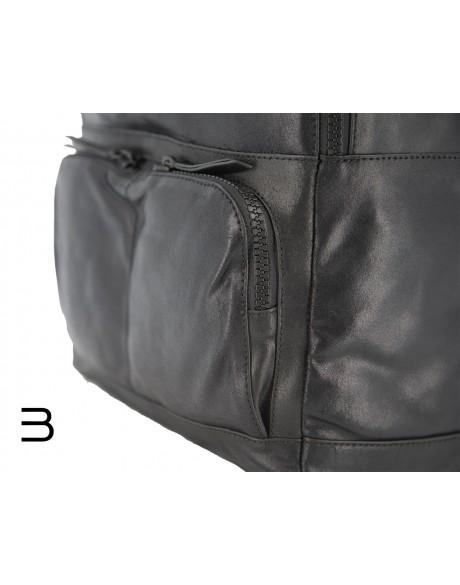 Casual - Mochila Backpack Black Timberland - 6