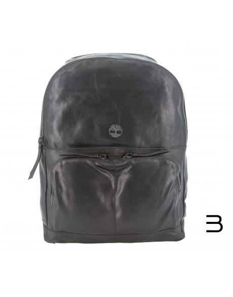 Casual - Mochila Backpack Black Timberland - 3
