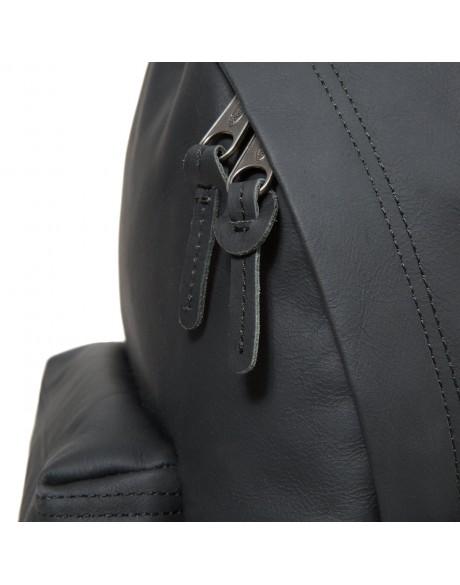 """Casual - Mochila Padded Pak'r Leather 24L 13"""" de Eastpak - 5"""