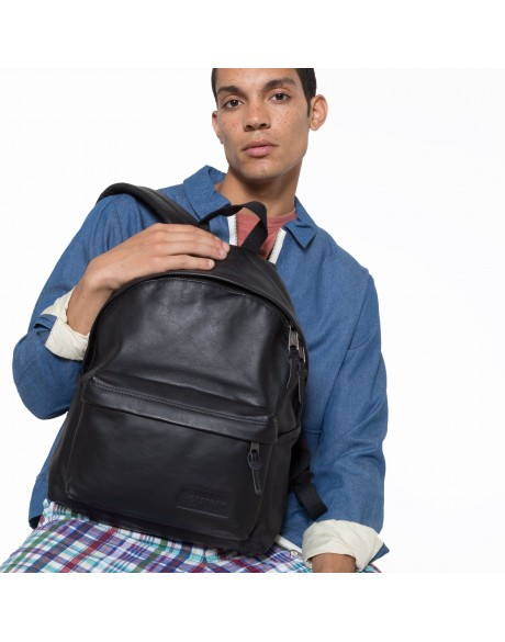"""Casual - Mochila Padded Pak'r Leather 24L 13"""" de Eastpak - 1"""
