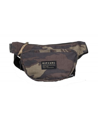 rinonera - Riñonera Waist Bag Camo de Rip Curl - 0
