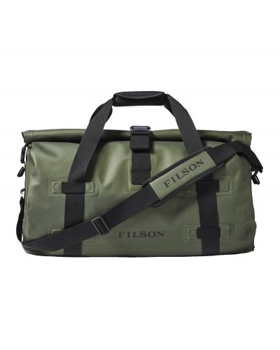 nautica - Dry Duffle Bag Medium de Filson - 0