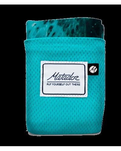 viaje - Manta de viaje Blanket Pocket Dye Sublimation de Matador - 0